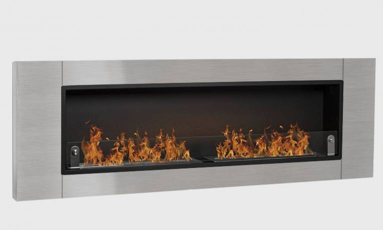 Cynthera XL 2 brûleurs