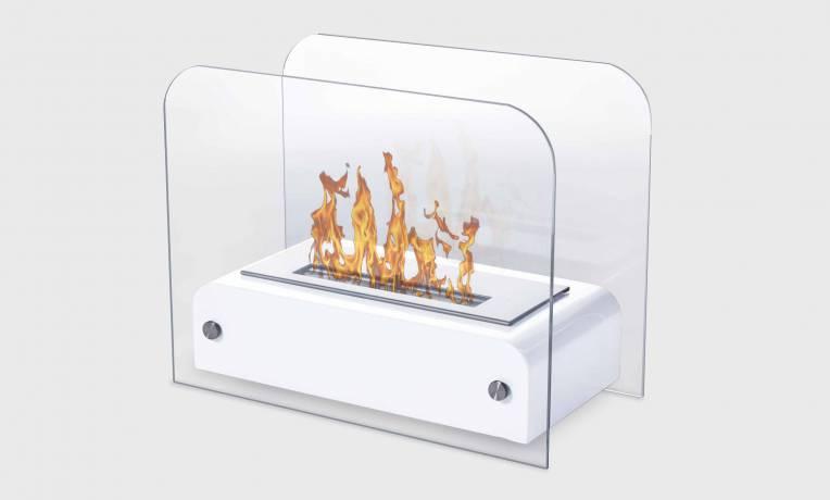 foyer de table toast petite chemin e thanol poser. Black Bedroom Furniture Sets. Home Design Ideas