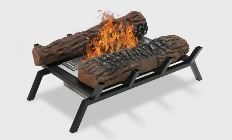 Relancer votre ancienne cheminée ... sans bois ! Livraison offerte en France, payable en 3 X, prix canon !