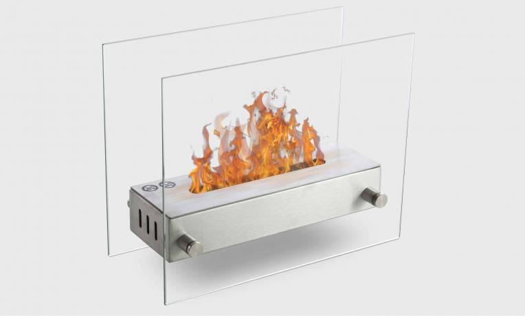 Oxy cheminée de table
