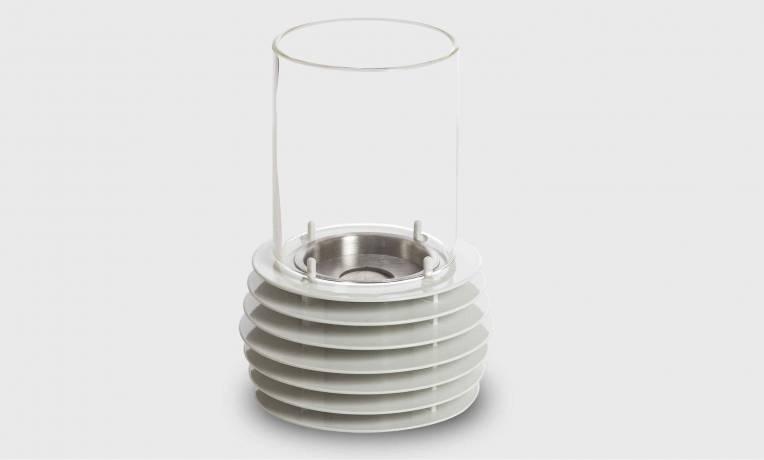 Photophore lanterne à bio éthanol