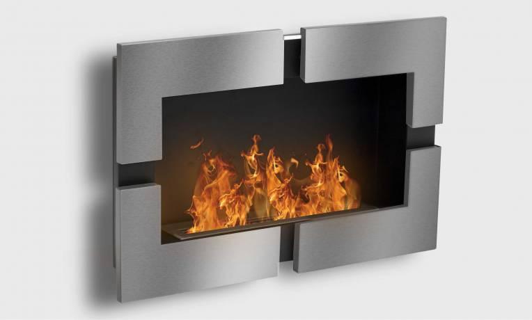 Bergamo 1 brûleur