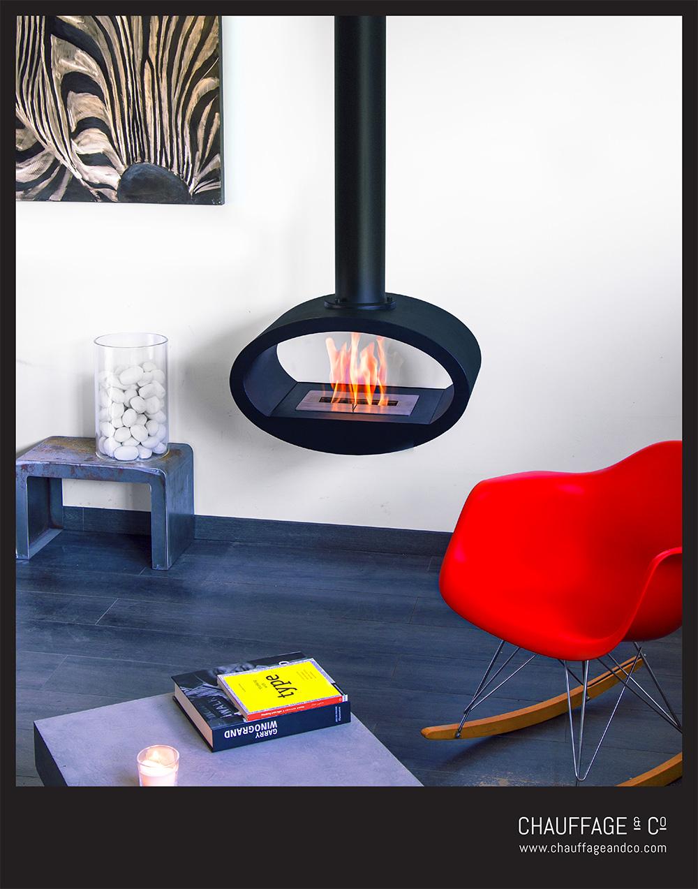 grandes chemin es thanol xxl. Black Bedroom Furniture Sets. Home Design Ideas
